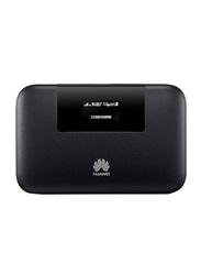 Huawei E5770 Mobile WiFi Pro 5200 mAh, 4G LTE, Black