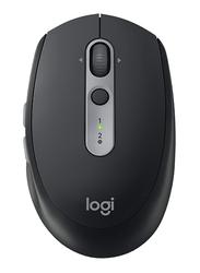 Logitech M590 Multi-Device Silent Wireless Mouse, Graphite