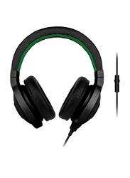 Razer Kraken Pro 2015 Gaming Wired Over-Ear Noise Cancelling Headphones, Black