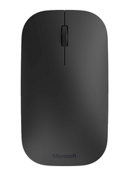 Microsoft 7N5-00003 Designer Bluetooth Wireless Mouse, Black