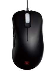 BenQ Zowie Ec2-A Wired Gaming Mouse for E-Sports, Black