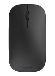 Microsoft 7N5-00004 Designer Bluetooth Wireless Mouse, Black
