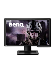 BenQ Zowie 24 Inch Full HD LED Gaming Monitor, XL2411Z, Black