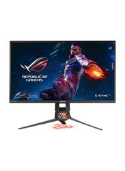 ASUS ROG Swift 24.5 Inch Full HD LED Gaming Monitor, PG258Q, Black