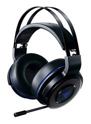 Razer Thresher 7.1 Gaming Wireless Over-Ear Noise Cancelling Headphones, Blue
