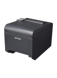 Epson Thermal POS TM-T20II Receipt Printer, Black