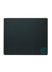 Logitech G440 Hard Gaming Mouse Pad for High DPI Gaming, Black