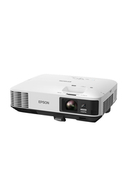 Epson EB-1970W 3LCD Wireless Projector, 5000 Lumens, White