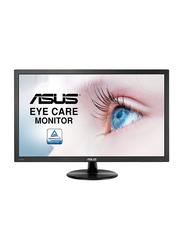 ASUS 23.6 Inch Full HD LCD Monitor, VP247HA, Black