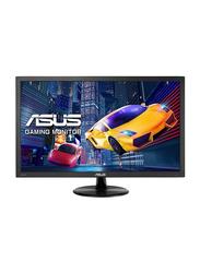 ASUS 21.5 Inch Full HD LCD Gaming Monitor, VP228HE, Black