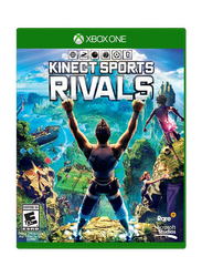 Kinect Sports Rivals for Xbox One by Microsoft