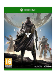 Destiny for Xbox One by Activision Blizzard