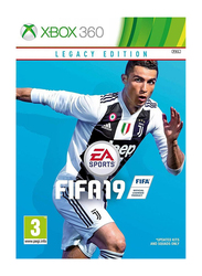 FIFA 19 for Xbox 360 by Electronic Arts