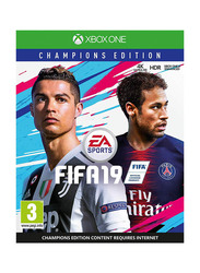 FIFA 19 Region 1 for Xbox One by Electronic Arts