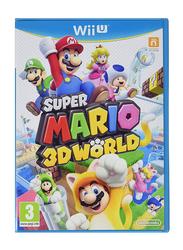 Super Mario 3D World for Nintendo Wii U by Nintendo