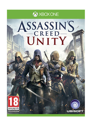 Assassin's Creed Unity for Xbox One by Ubisoft