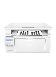 HP Laserjet Pro M130nw Laser Printer, White