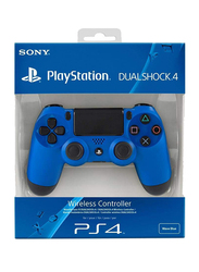 Sony DualShock 4 Wireless Controllers for PlayStation PS4, Blue
