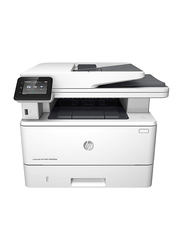 HP Laserjet Pro M426fdw Laser Printer, White