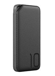 Huawei 10000mAh AP08Q Power Bank, Black