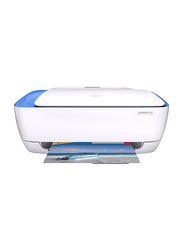 HP DeskJet 3632 All In One Printer, White