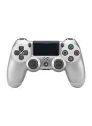 Sony DualShock 4 Wireless Controllers for PlayStation PS4, Silver