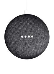 Google Home Mini Wireless Voice Activated Speaker, Black