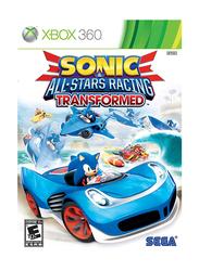 Sonic & All-Star Racing Transformed Bonus Edition for Xbox 360 by Sega