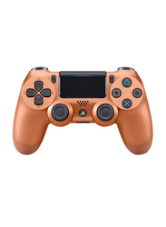 Sony DualShock 4 Wireless Controllers for PlayStation PS4, Copper