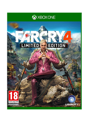 Far Cry 4 for Xbox One by Ubisoft
