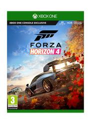 Forza Horizon 4 for Xbox One by Microsoft