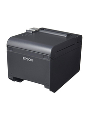 Epson TM-T20 II POS Receipt Printer, Black