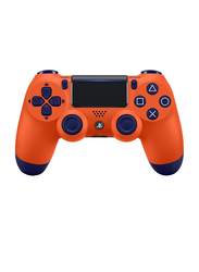 Sony DualShock 4 Wireless Controllers for PlayStation PS4, Orange