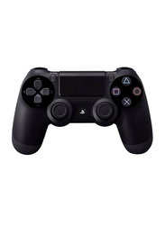 Sony DualShock 4 Wireless Controllers for PlayStation PS4, Black