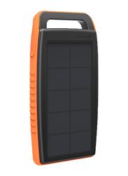 Rav Power RP-PB003 Solar Portable Charger USB Type A, Orange