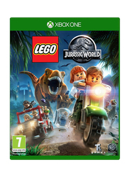 Lego Jurassic World for Xbox One by WB Games