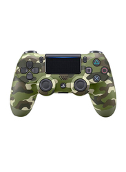 Sony DualShock 4 Wireless Controllers for PlayStation PS4, Green Camouflage