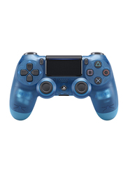 Sony DualShock 4 Wireless Controllers for PlayStation PS4, Blue Crystal