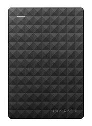 Seagate 1TB HDD STEA1000400 Expansion Portable Hard Drive, USB 3.0, Black