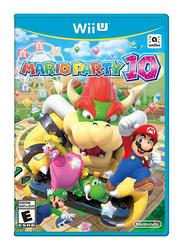 Mario Party 10 for Nintendo Wii U by Nintendo