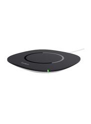 Belkin Boost Up Qi F8M747bt Wireless Charging Pad, Black
