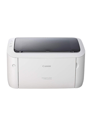 Canon LaserJet 6030 Laser Printer, White