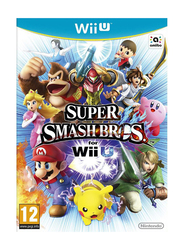 Super Smash Bros. for Nintendo Wii U by Nintendo