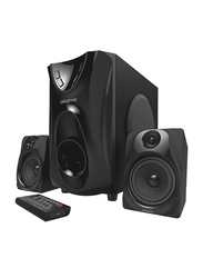 Creative E2400 Wired 2.1 Home Entertainment Speaker, Black