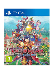 Valthirian ARC Hero School Story for PlayStation 4 (PS4) by PQube Limited
