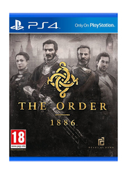 The Order 1886 for PlayStation 4 (PS4) by Sony