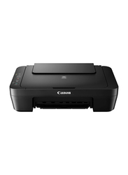 Canon Pixma MG2540S All In One Printer, Black