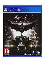 Batman Arkham Knight for PlayStation 4 (PS4) by WB Games