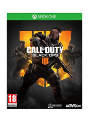 Call Of Duty Black Ops 4 Standard Edition for Xbox One by Activision Blizzard