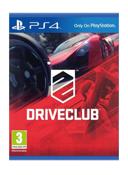 Driveclub for PlayStation 4 (PS4) by Sony